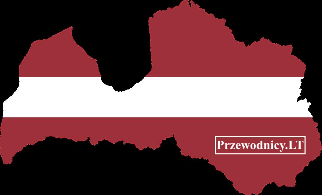 polski przewodnik po lotwie